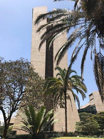 American Embassy Memorial Garden : photo1.jpg