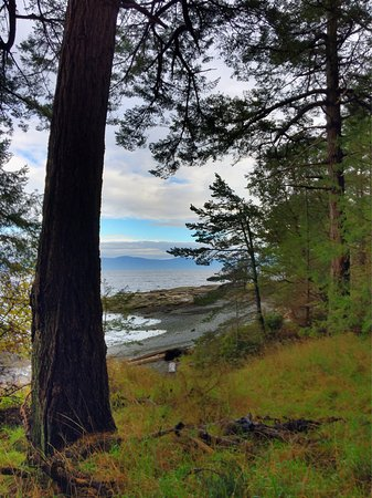 Hornby Island, Kanada: photo0.jpg