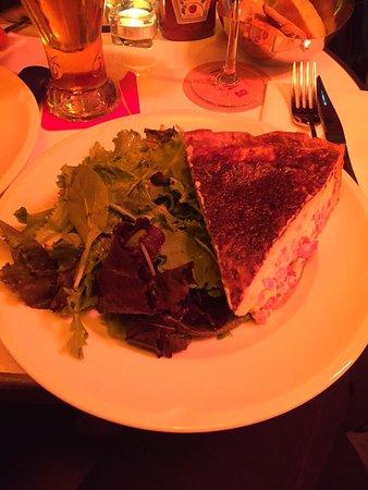 Cafe Le Buci: photo1.jpg