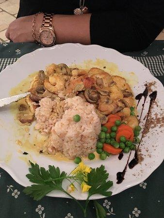 Restavracija Villa Rustica: photo0.jpg