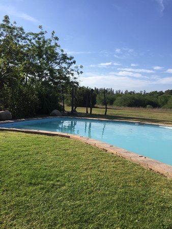 Addo, Afrika Selatan: Chrislin African Lodge