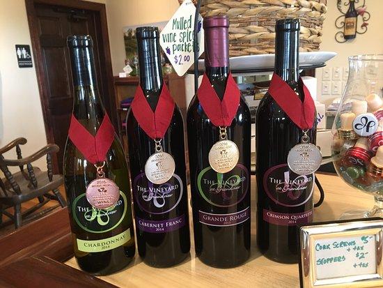 Mount Joy, Pensilvania: Winery