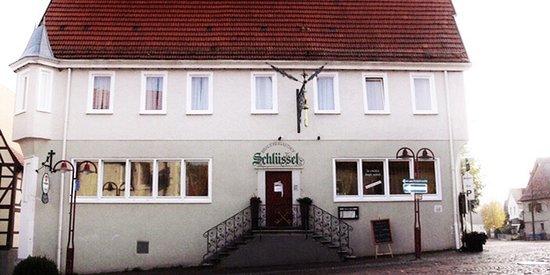 Giengen an der Brenz, Germany: La Cucina Degli Artisti
