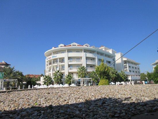 Alba Queen Hotel Imagem