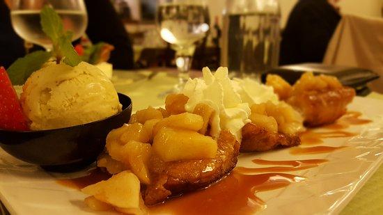 Restaurant Chez Fanny  Ef Bf Bd Viarmes