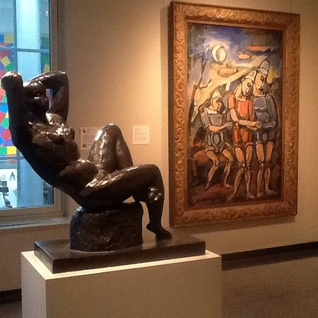 Currier Museum of Art: photo9.jpg