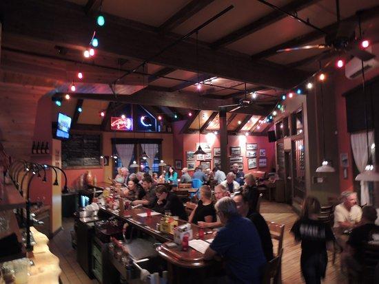 Pseudo Bar As Per Utah Liquor Laws Picture Of Georges Corner