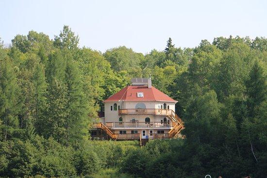 Foto de Saint-Mathieu-du-Parc