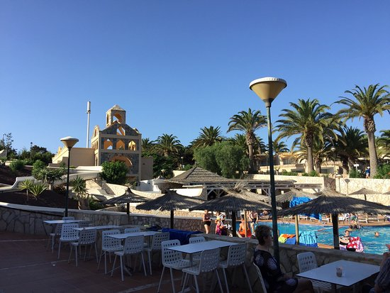 SBH Monica Beach: Monica beach hotel