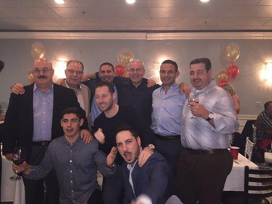 Antonio's: Birthday Party at Antonio Restaurant