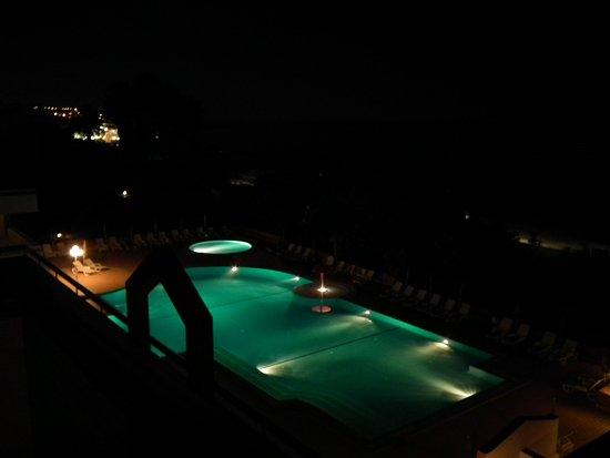 Hotel Luar: La nuit