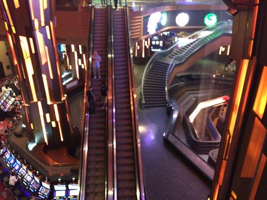 Choose your casino