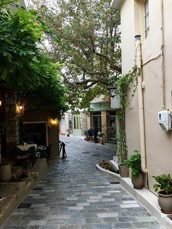 Kritsa, Grèce : photo1.jpg
