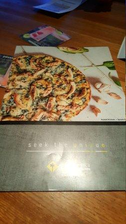 California Pizza Kitchen, Denver - Cherry Creek - Menu, Prices ...