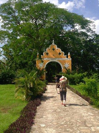 Hacienda San Lorenzo Oxman: Back soon!