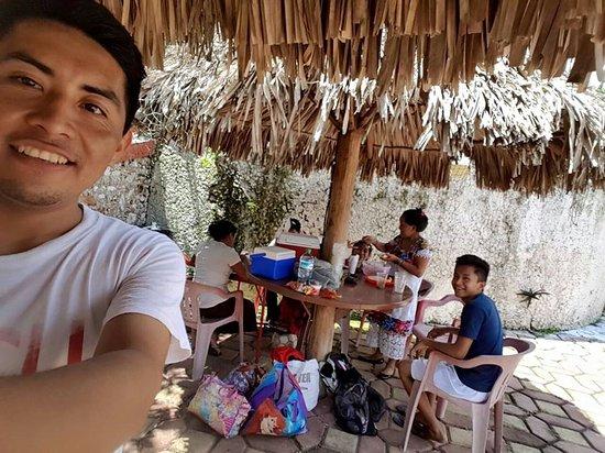 Hacienda San Lorenzo Oxman: Our people!