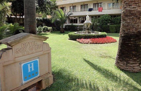 Hotel Son Caliu Spa Oasis Reviews