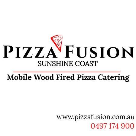 Sunshine Coast, أستراليا: Pizza Fusion | Sunshine Coast - mobile wood fired pizza catering