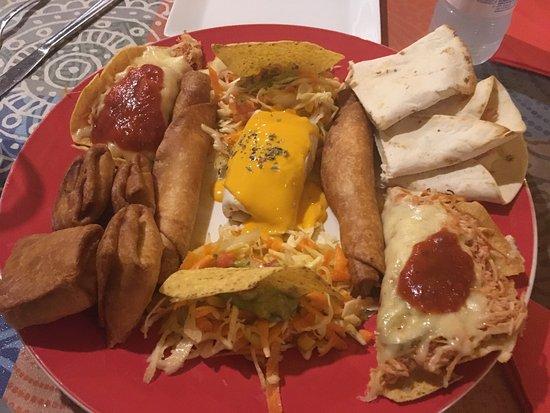 imagen Restaurant Mexicana de Ines en Granadilla de Abona