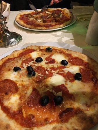 Frielendorf, Germany: Perfektes Essen immer frisch zubereitet - toll