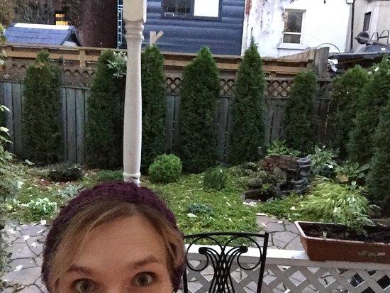 Toronto Garden Inn: photo2.jpg