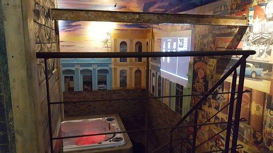 Eauzone Spa Picture Of Eauzone Spa Hellemmes Lille Tripadvisor