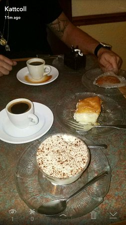 Greek Village Restaurant: Screenshot_20161029-180230_large.jpg