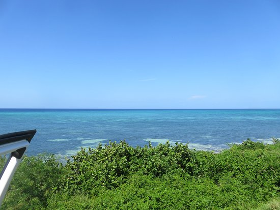 Maria la Gorda, Cuba: bello lugar junto al mar
