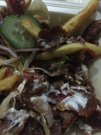 Tasty Chicken Ilford Ilford Ln Restaurant Reviews