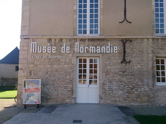 ‪Normandy Museum (Musee de Normandie)‬