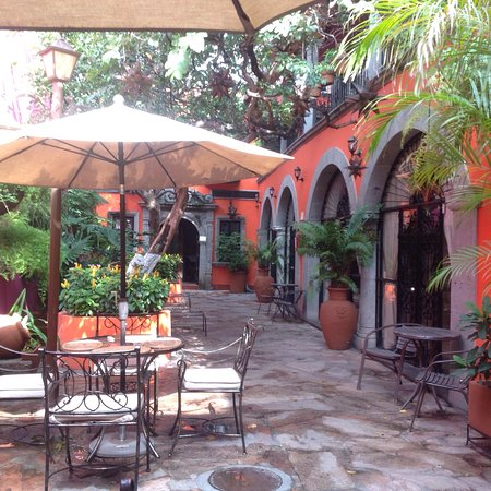 Hotel Casa Campos Bed & Breakfast: photo0.jpg