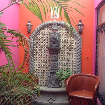 Hotel Casa Campos Bed & Breakfast: photo1.jpg