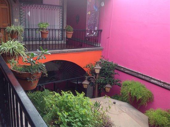 Hotel Casa Campos Bed & Breakfast: photo2.jpg