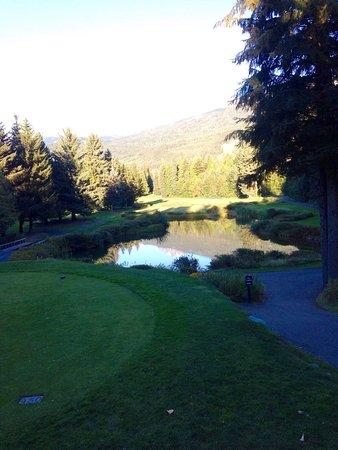 Whistler Golf Club: photo1.jpg