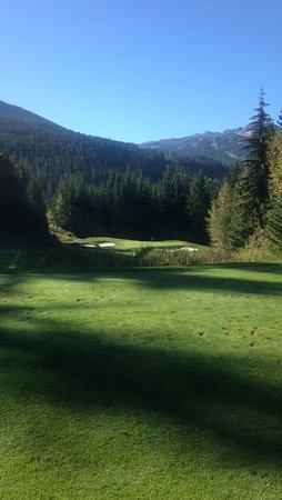 Fairmont Chateau Whistler Golf Club: photo0.jpg