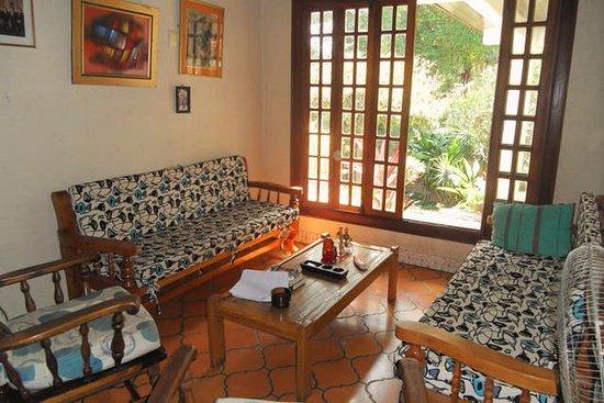 Pool - Picture of Casa Inti, Managua - Tripadvisor