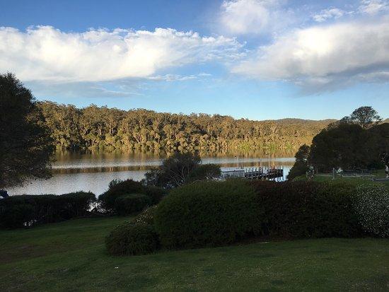 Gipsy Point, Austrália: photo1.jpg