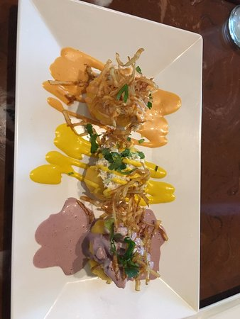 El Tayta Peruvian Restaurant: IMG-20161029-WA0024_large.jpg