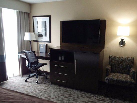 BEST WESTERN Galleria Inn & Suites: Double Queen Room