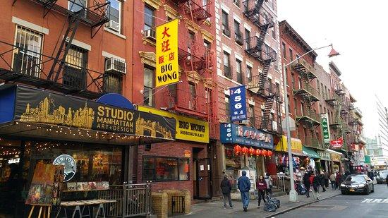 Where To Stay In New York City Best Neighborhoods In New York City