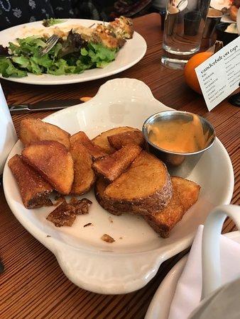 awesome sunday brunch review of the vanderbilt restaurant bar rh tripadvisor com