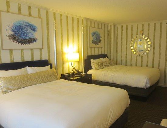 Kimpton Topaz Hotel : Modern elegance