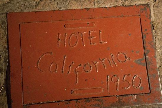 加利福尼亚酒店照片
