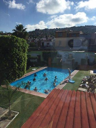ホテル ポウサダ デ ラ アルデア Picture