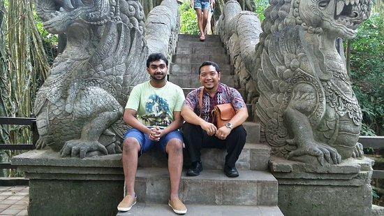Suasta Bali Tour