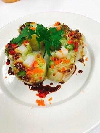 Thai Food Delivery Summerville Sc