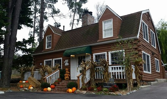 J. Patrick House Bed and Breakfast Inn: IMG-20161030-WA0000_large.jpg