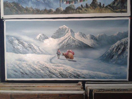 Universal Art Gallery