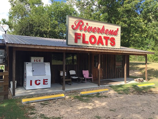 Riverbend Floats