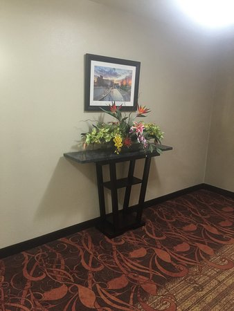 BEST WESTERN PLUS Crawfordsville Hotel